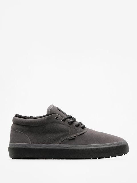 Element Shoes Preston (asphalt black)