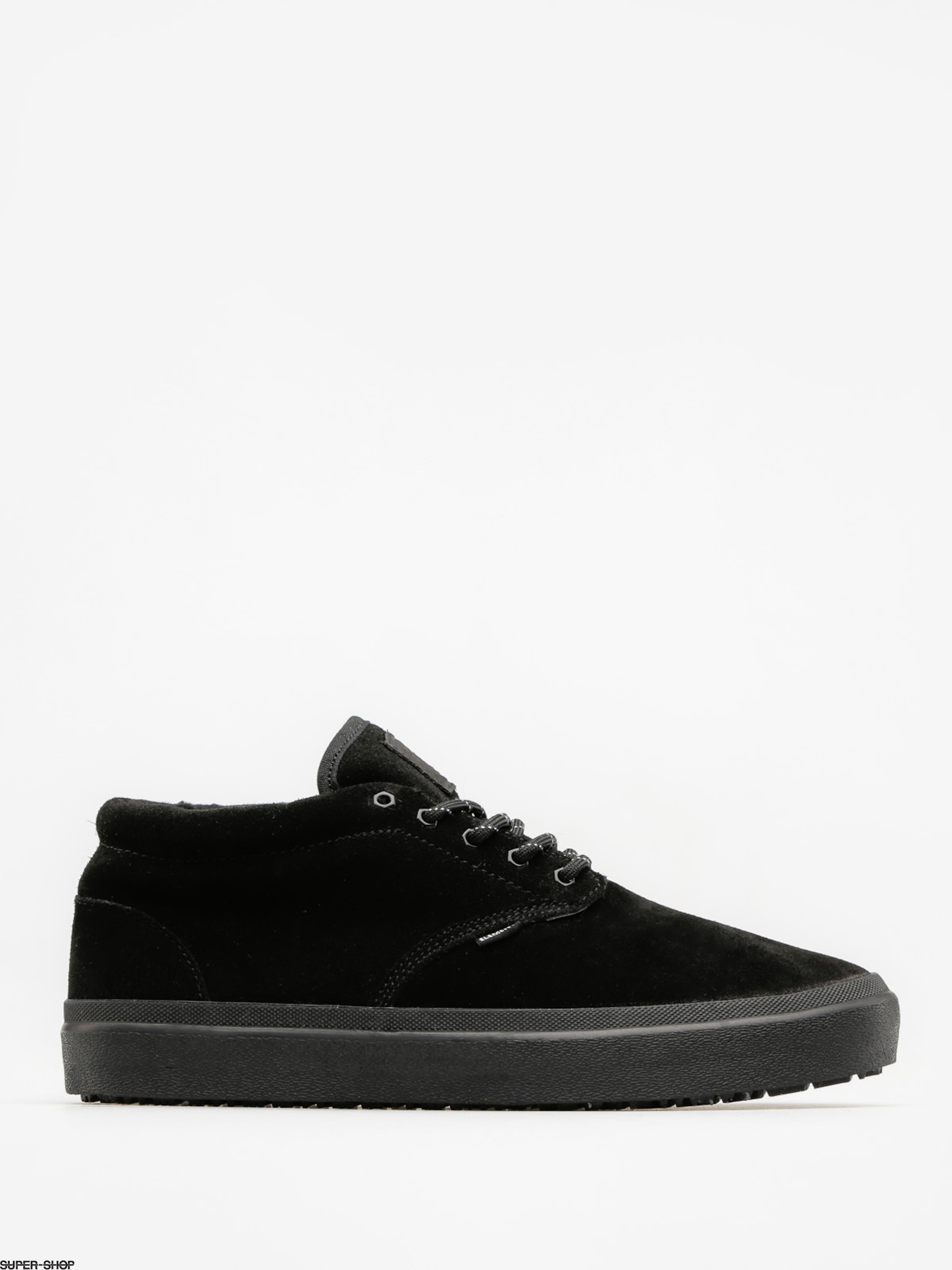 Element Shoes Preston (black black)