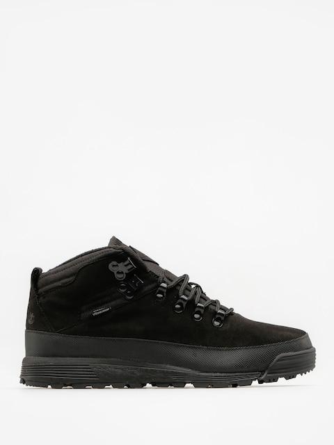 Element Winter shoes Donnelly (black black)