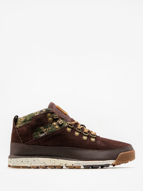 Element Winter shoes Donnelly (chocolate)