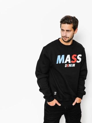 MassDnm Sweatshirt Grand (black)
