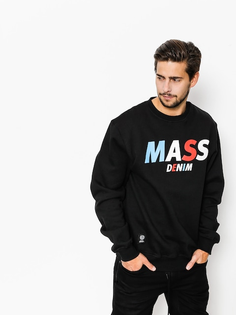 MassDnm Sweatshirt Grand