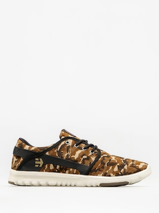Etnies Shoes Scout (army)