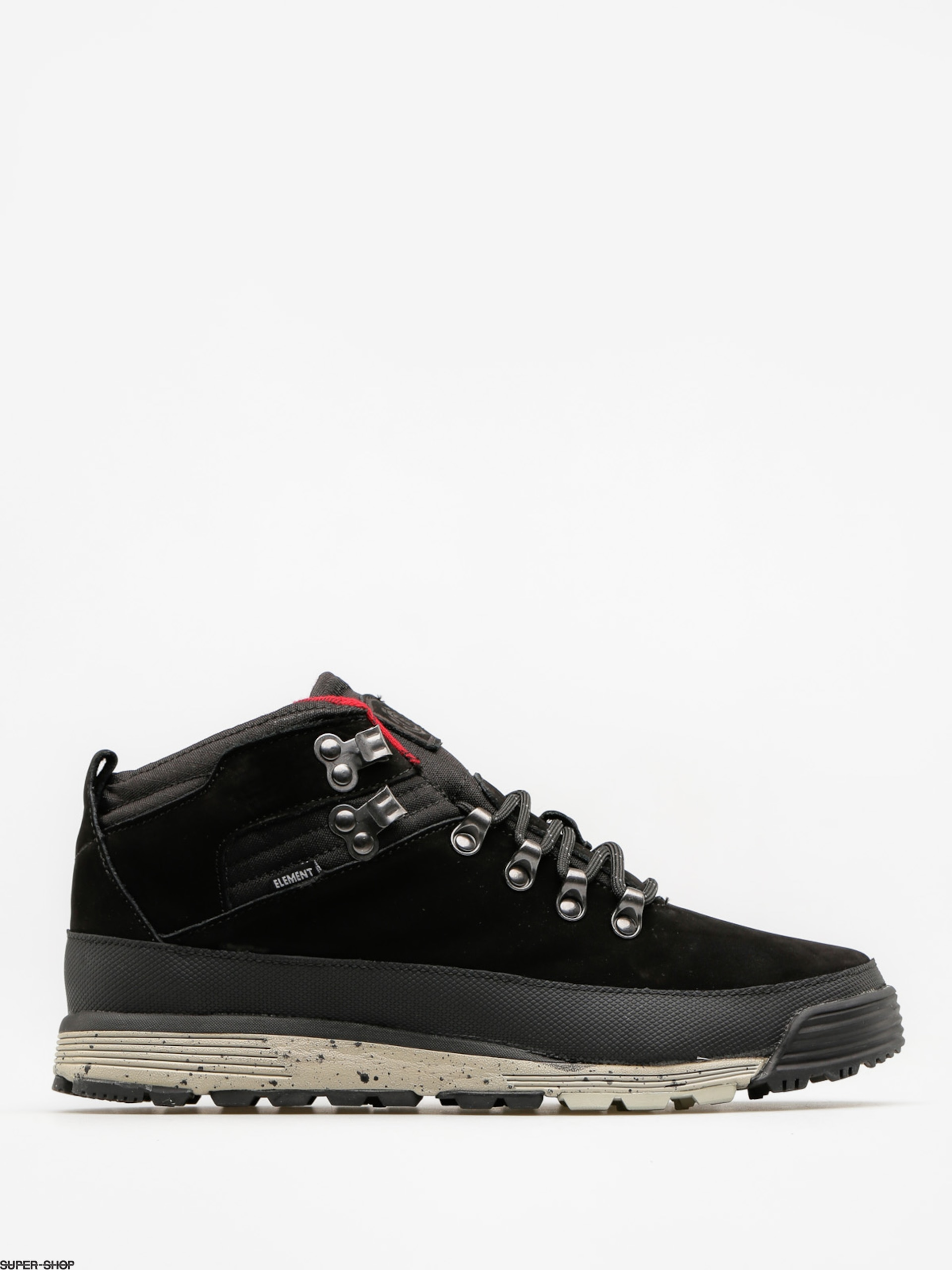 Element Winter shoes Donnelly (black grey)