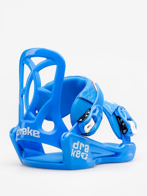 Drake Snowboardbindung Lf (blue)