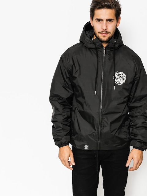 MassDnm Jacket Base (black)