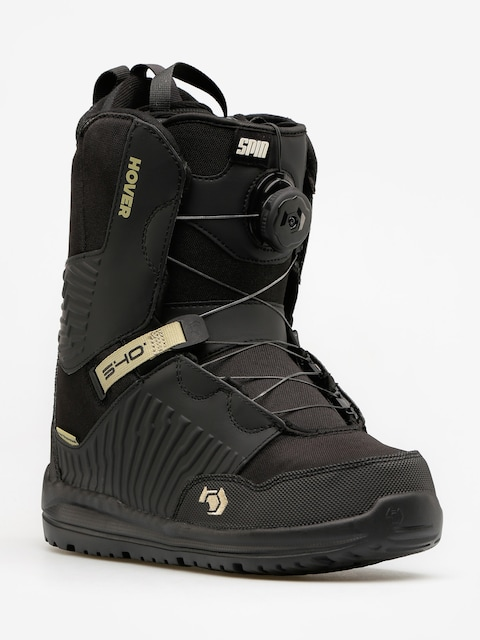 Northwave Snowboard boots Hover Spin (black)
