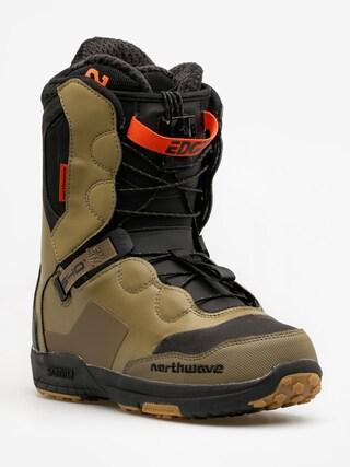Northwave Snowboard boots Edge SL (dark olive)