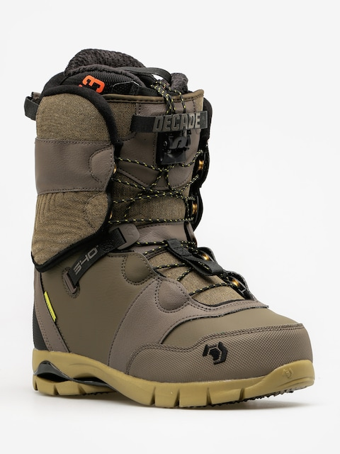 Northwave Snowboardschuhe Decade SL (brown)