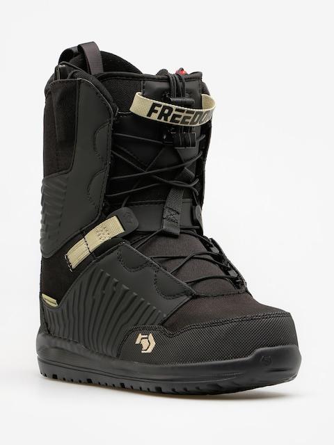 Northwave Snowboard boots Freedom SL (black)
