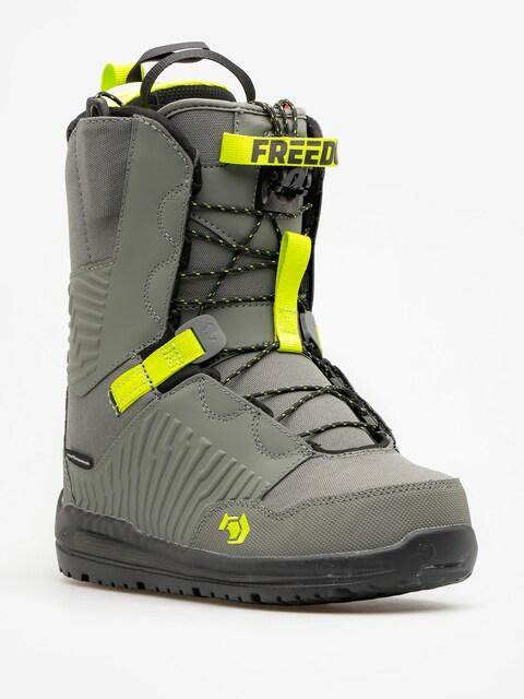 Northwave Snowboard boots Freedom SL (grey)