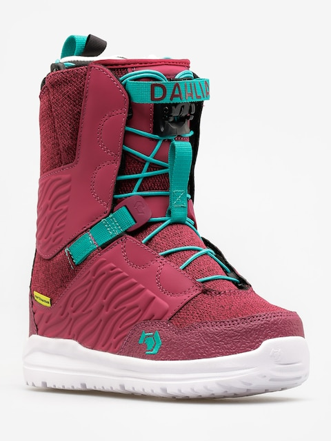 Northwave Snowboardschuhe Dahlia SL Wmn (purple red)