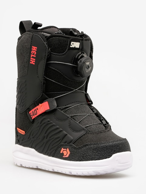 Northwave Snowboard boots Helix Spin Wmn (black)
