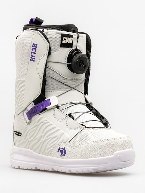 Northwave Snowboard boots Helix Spin Wmn (white)