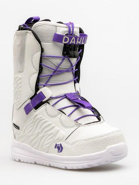 Northwave Snowboard boots Dahlia SL Wmn (white)