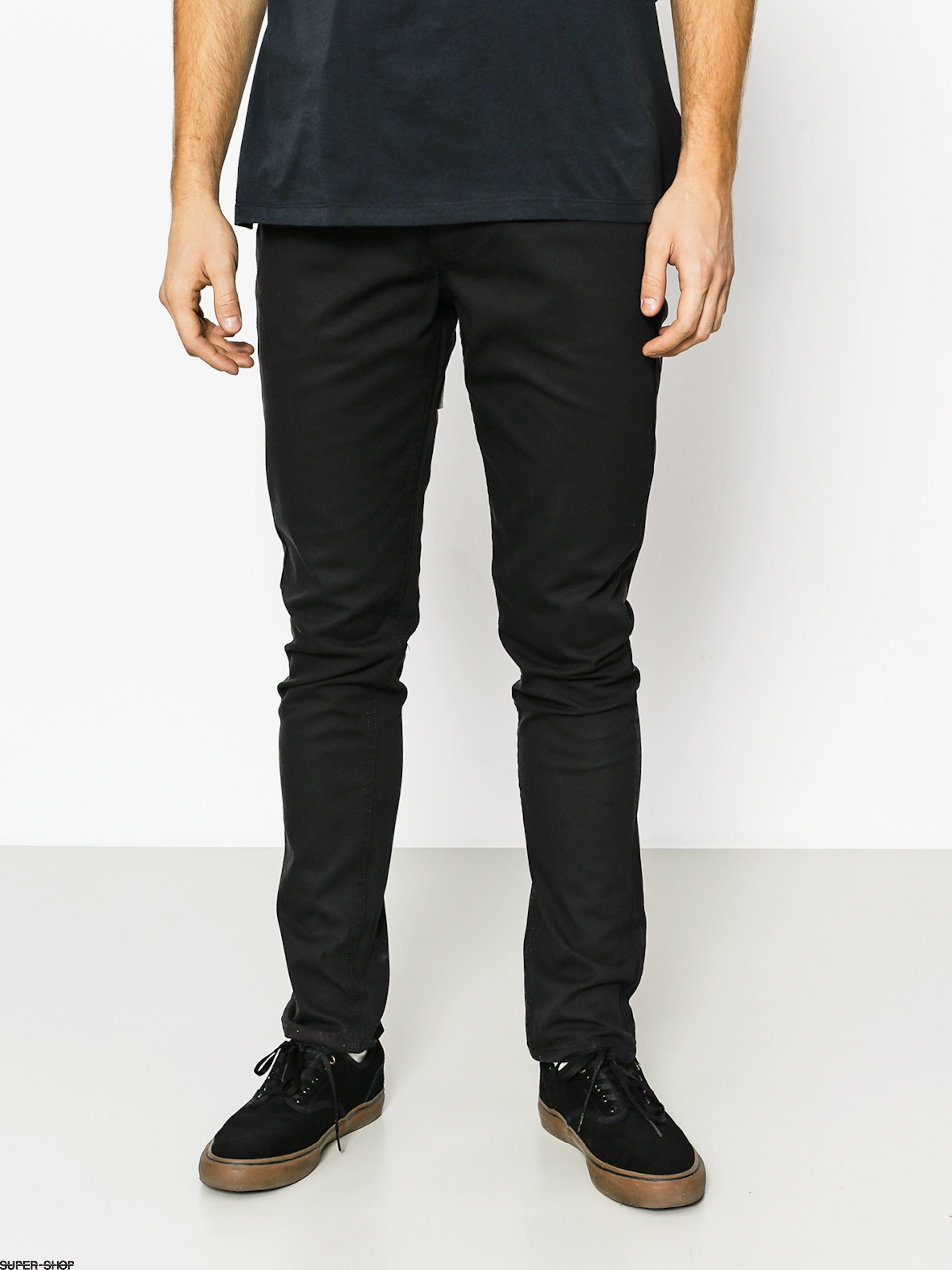 Dickies Hose WP810 Slim Skinny Pant (black)