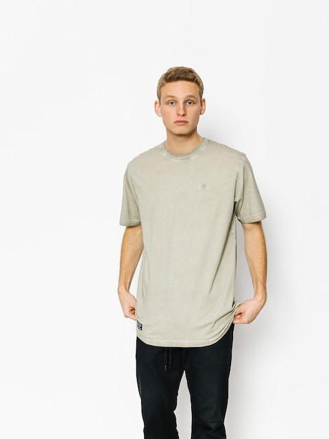 LRG T-Shirt RC DropTail Wash (london fog)