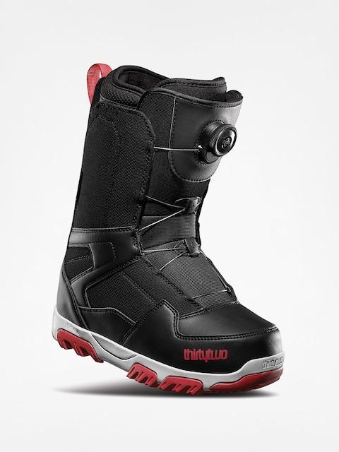 ThirtyTwo Snowboardschuhe Shifty Boa Wmn (black)