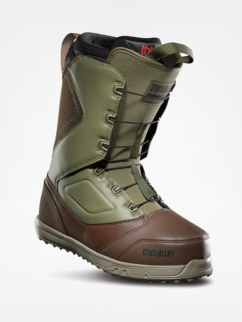 ThirtyTwo Snowboard boots Zephyr FT (brown/green)