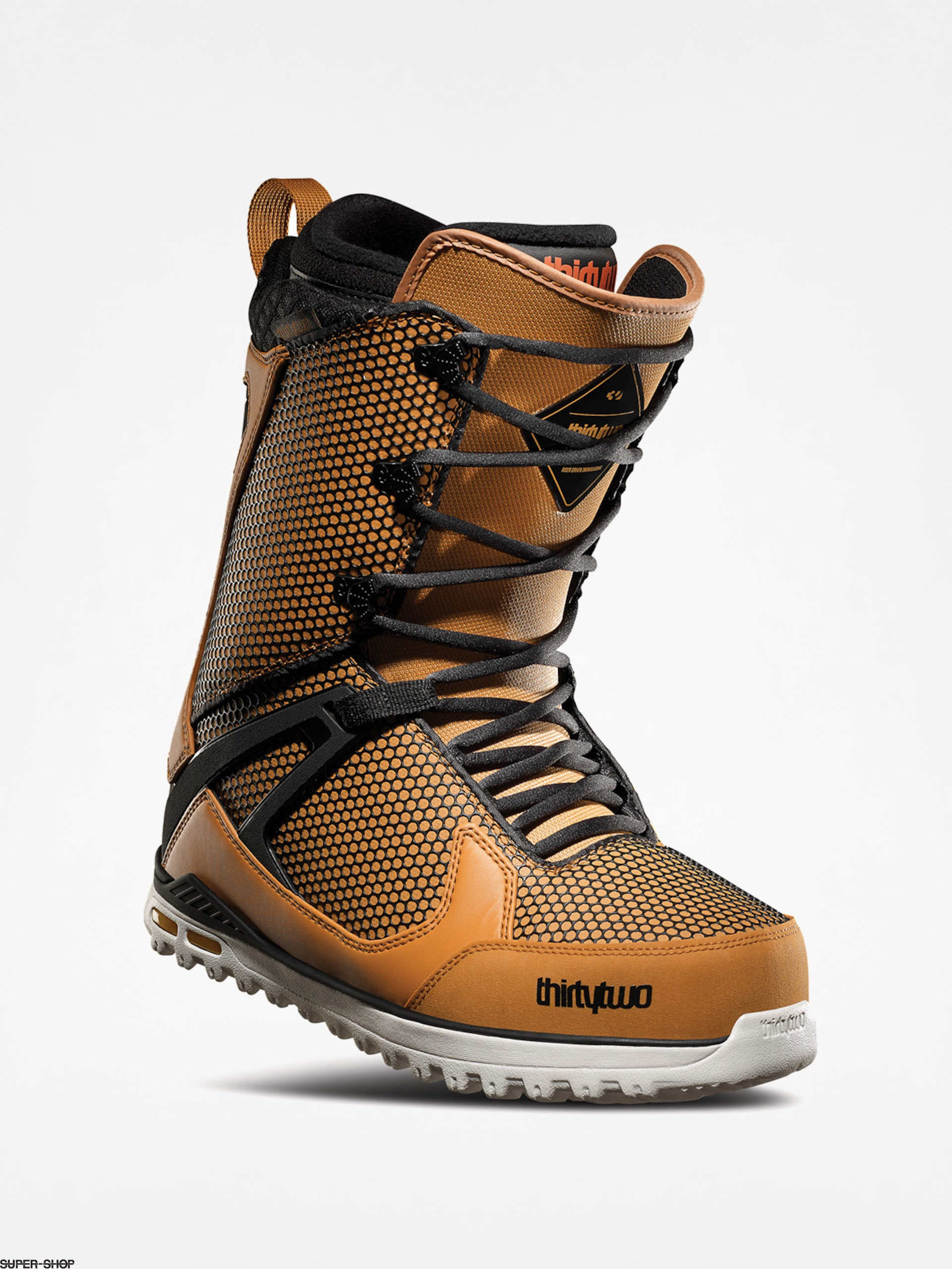 ThirtyTwo Snowboard boots Tm Two (yellow)