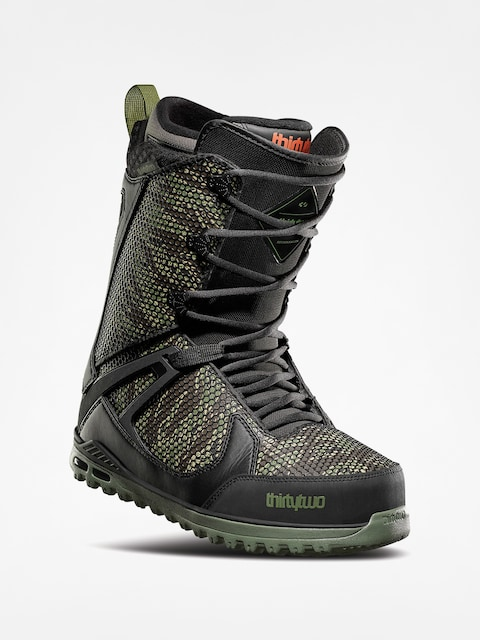 ThirtyTwo Snowboardschuhe Tm Two (black/camo)