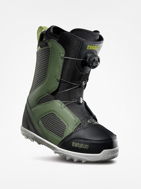 ThirtyTwo Snowboard boots Stw Boa (olive/black)