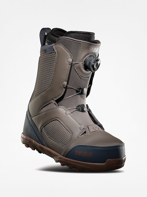 ThirtyTwo Snowboard boots Stw Boa (brown)