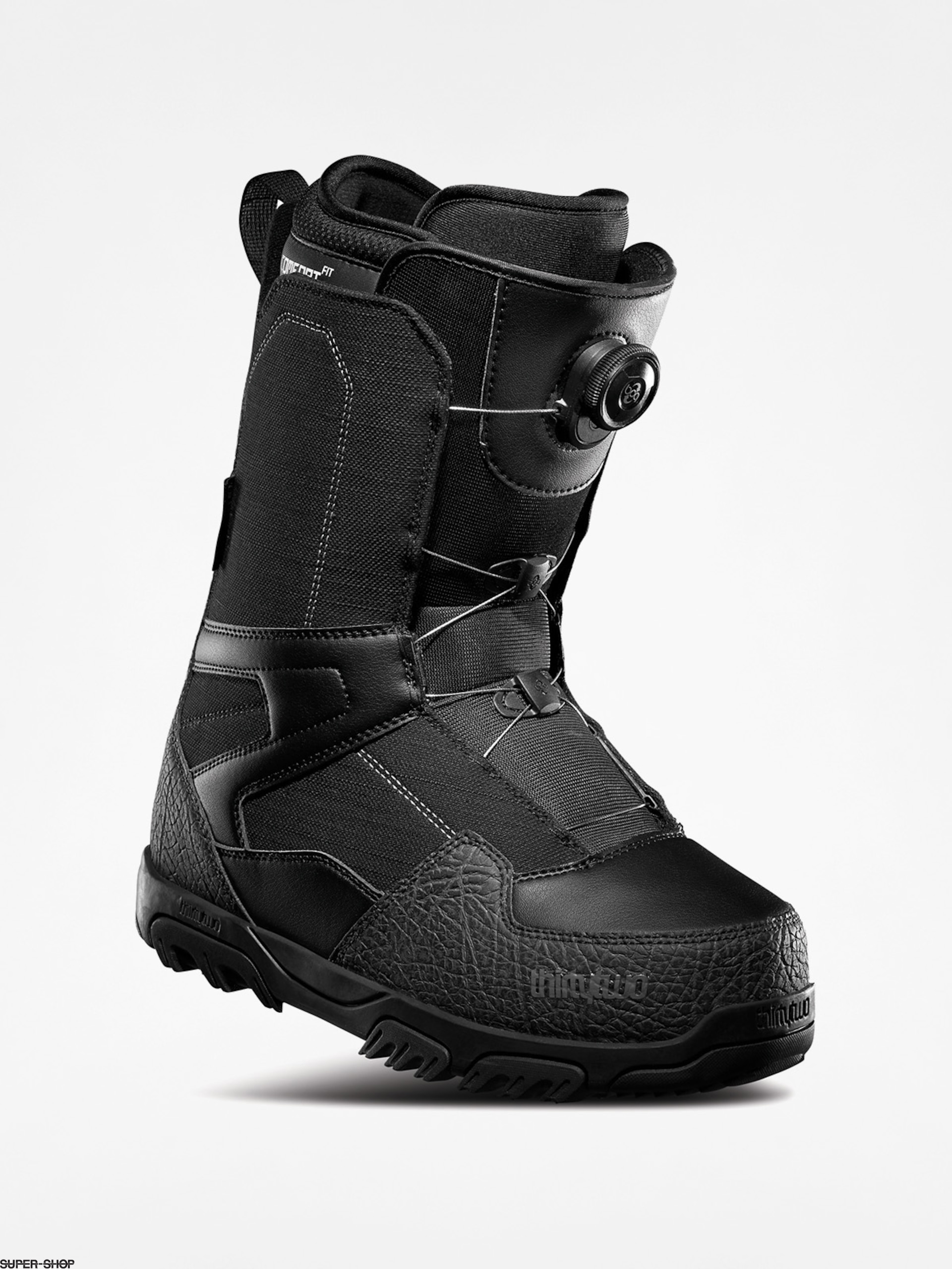 ThirtyTwo Snowboard boots Shifty Boa (black)