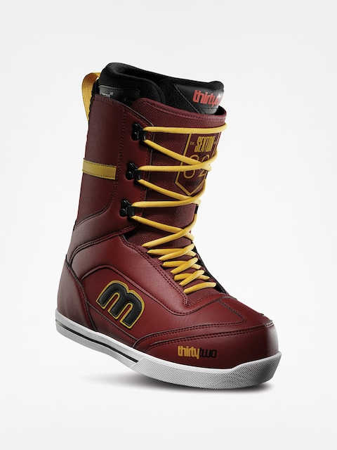 ThirtyTwo Snowboardschuhe Lo Cut Sexton (burgundy)
