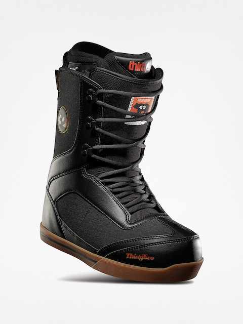 ThirtyTwo Snowboard boots Lo Cut (black)