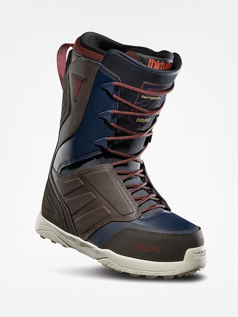 ThirtyTwo Snowboard boots Lashed Bradshaw (brown)