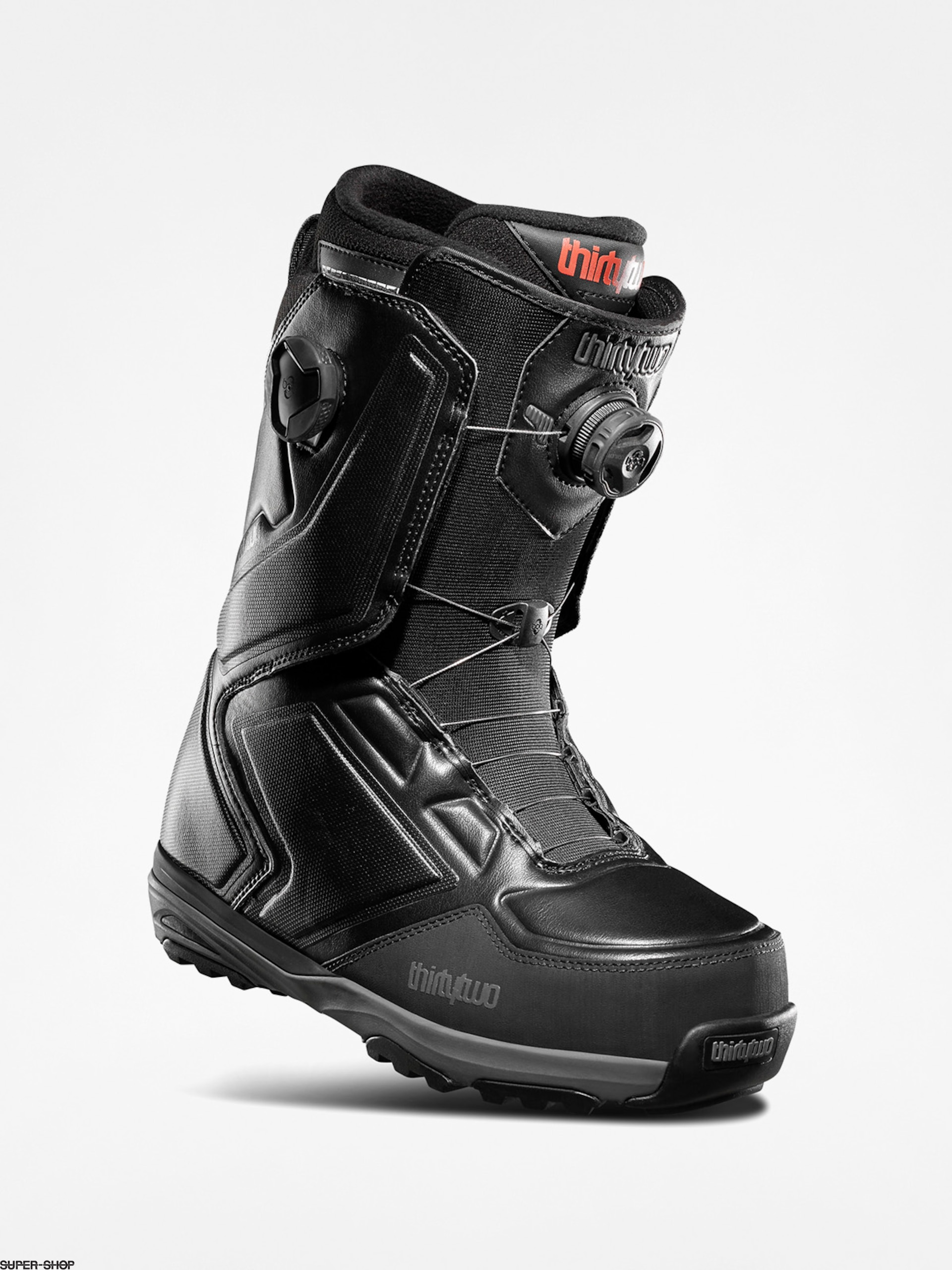 ThirtyTwo Snowboard boots Binary Boa (black)