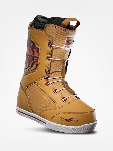 ThirtyTwo Snowboard boots 86 FT (yellow)