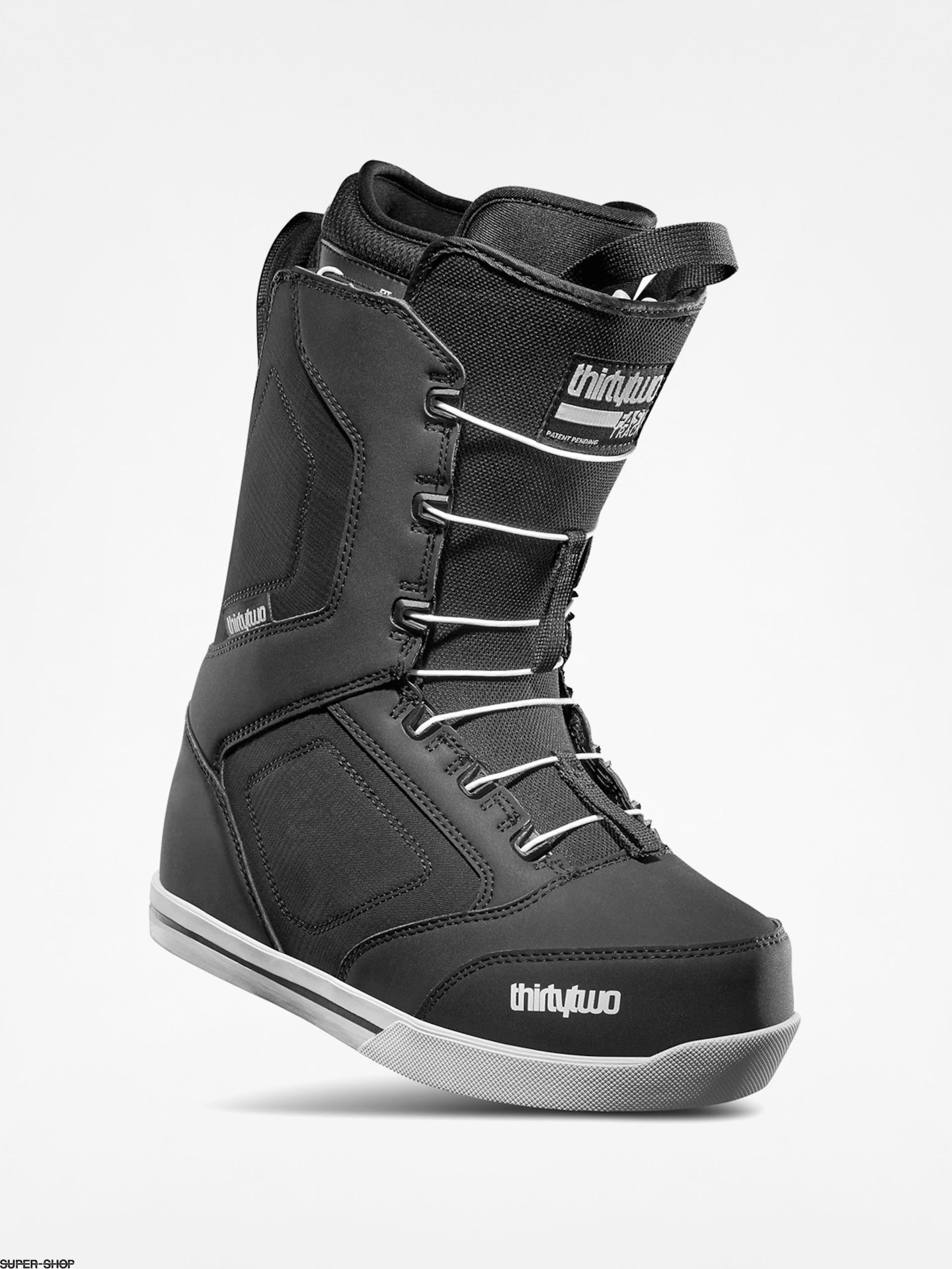 ThirtyTwo Snowboard boots 86 FT (black)
