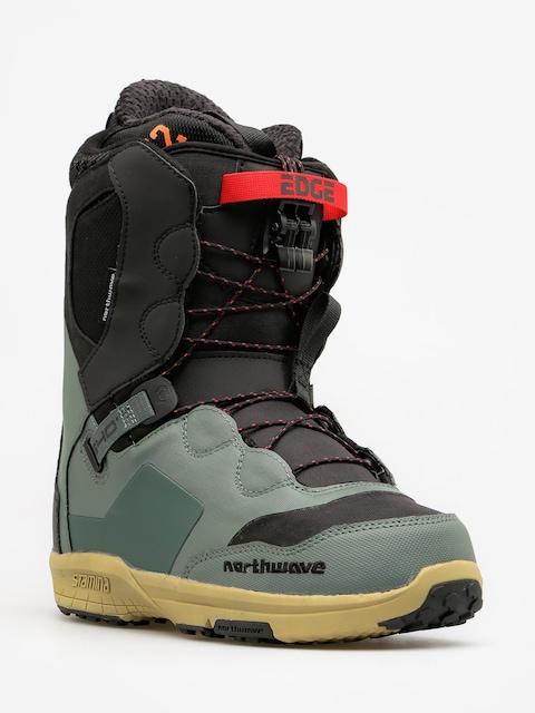 Northwave Snowboard boots Edge SL (forest)
