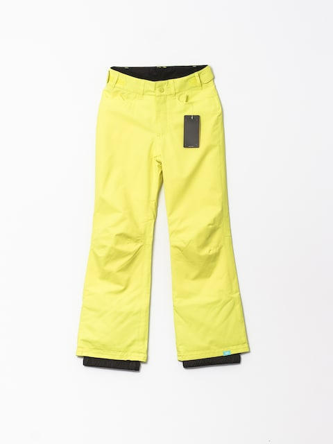 Roxy Snowboardhose Backyard Gir (lemon tonic)