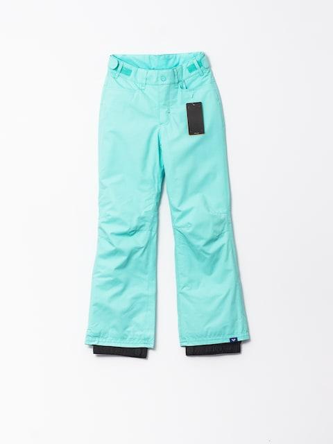 Roxy Snowboard pants Backyard Gir (aruba blue)