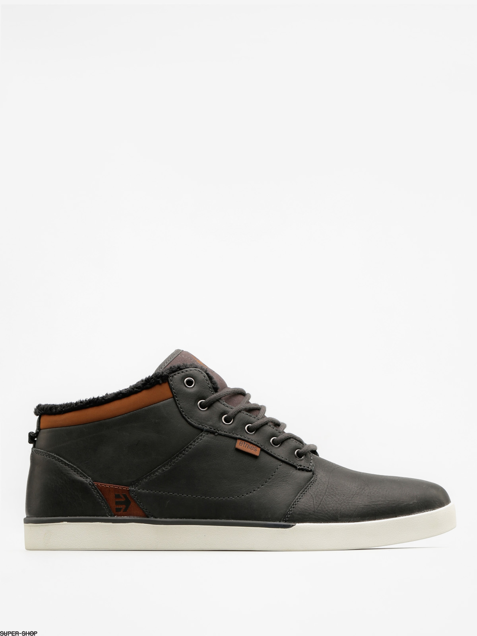 Etnies Winter shoes Jefferson Mid (dark grey)
