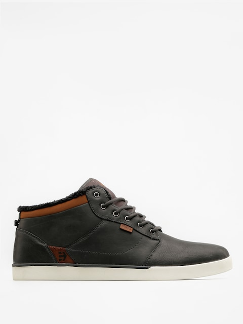 Etnies Winterschuhe Jefferson Mid (dark grey)