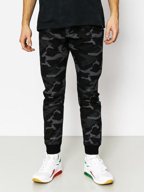 MassDnm Pants Classicss Joggers Chino (black camo)