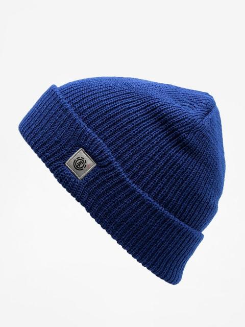 Element Mütze S Line Skully Beanie (boise blue)