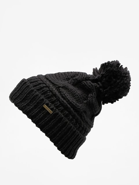 Element Mütze Feather Top Wmn (black)