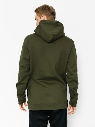 Analog Hoodie Crux HD (forest night)