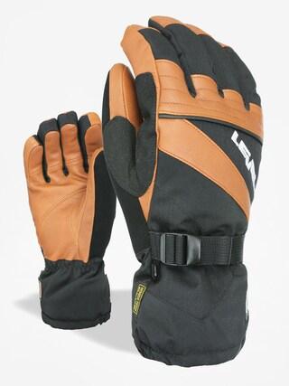 Level Gloves Patrol (brown)