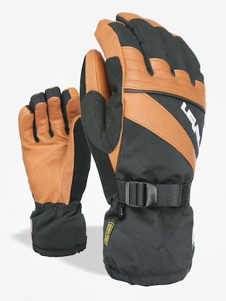 Level Gloves Patrol (brown)
