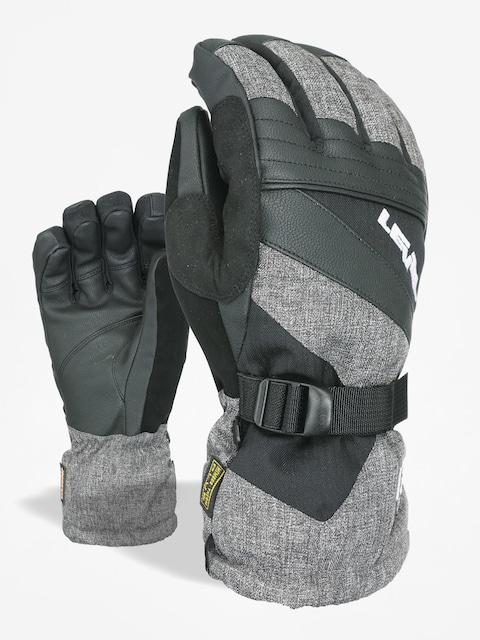 Level Handschuhe Patrol (anthracite)