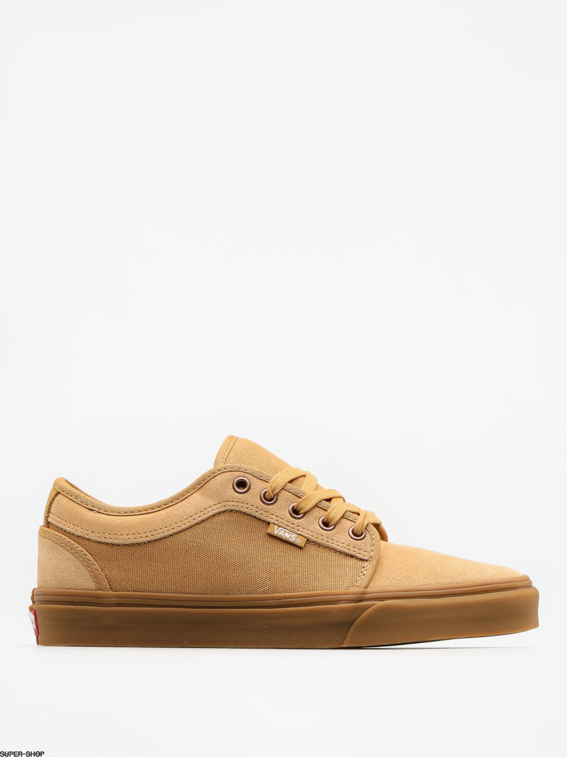 Vans Shoes Chukka Low (medal/bronze)