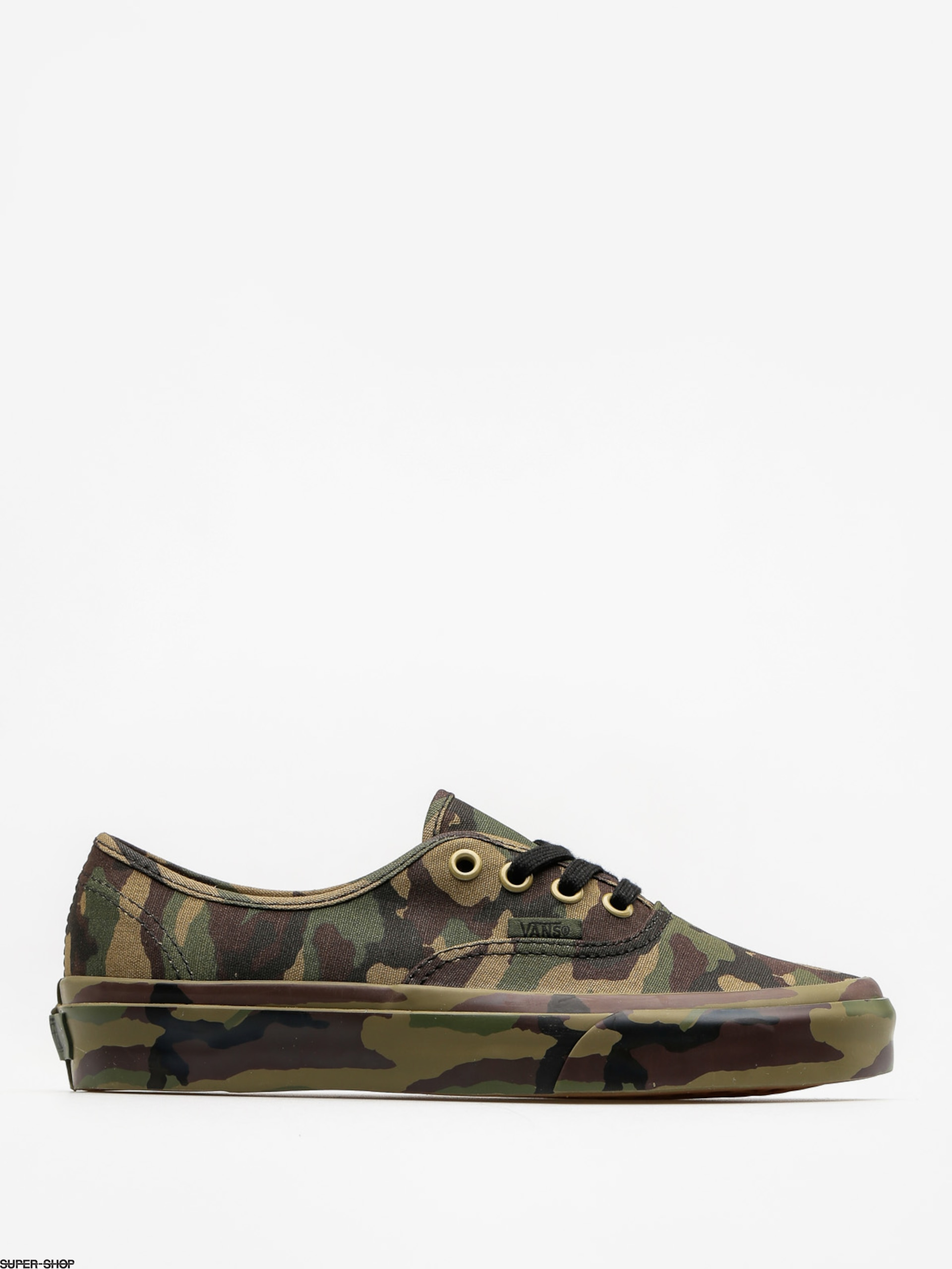 Vans Shoes Authentic (classic camo)