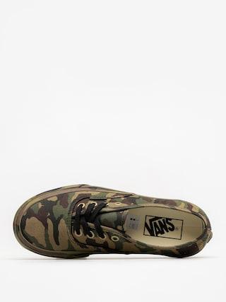 Vans Shoes Authentic (classic camo)