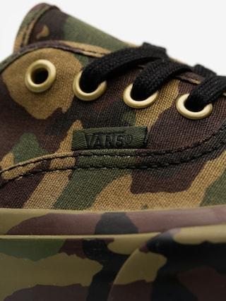 Vans Schuhe Authentic (classic camo)